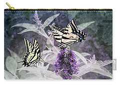 May I Join You Carry-all Pouch by Diane Schuster