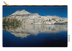 May Lake Panorama Carry-all Pouch
