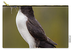 May Puffin Carry-all Pouch
