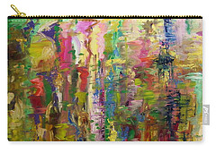 May Reflections Carry-all Pouch