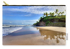 Mayaro Beach Trinidad Carry-all Pouch