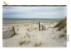 Mayflower Beach Carry-all Pouch
