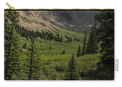 Mayflower Gulch Carry-all Pouch