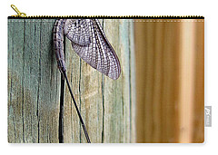 Mayfly 001 Carry-all Pouch
