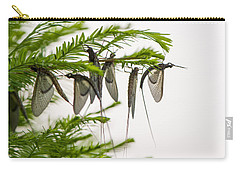 Mayfly Slumbers Carry-all Pouch