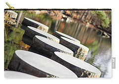 Maymont Stepping Stones Carry-all Pouch