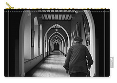 Maynooth Hall, Ireland Carry-all Pouch