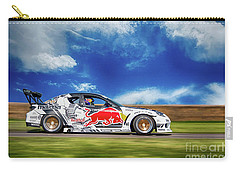 Mazda Rx7 Drift Carry-all Pouch