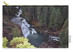 Mccloud River Falls Carry-all Pouch