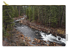 Mccloud River Carry-all Pouch