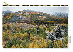 Mcclure Pass - 9606 Carry-all Pouch