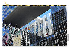 Mcgee Building  Ottawa Carry-all Pouch