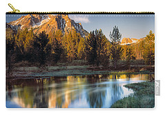 Mcgown Peak Sunrise  Carry-all Pouch