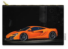 Mclaren 650 S  Carry-all Pouch