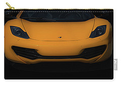 Mclaren Carry-all Pouch by Jim  Hatch