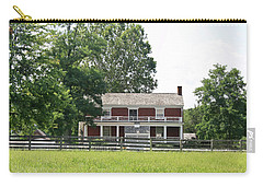 Mclean House Appomattox Court House Virginia Carry-all Pouch