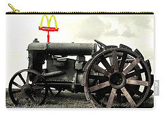 Mctractor Big Mac Carry-all Pouch