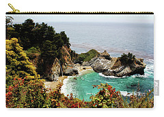Mcway Falls 2 Carry-all Pouch by Judy Vincent