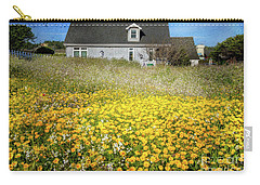 Meadow House Carry-all Pouch