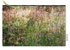 Meadow Carry-all Pouch by Linde Townsend