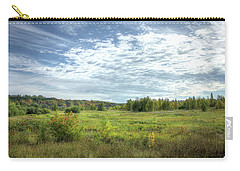 Meadowlands Carry-all Pouch