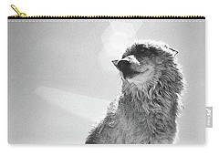 Medicine Wolf Omega Carry-all Pouch
