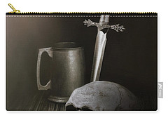 Medieval Still Life Carry-all Pouch