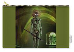 Medusa Carry-all Pouch by Scott Meyer