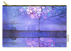 Meet Me At Twilight Carry-all Pouch