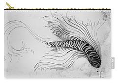 Megic Fish 3 Carry-all Pouch