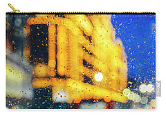 Melancholic London Lights  Carry-all Pouch