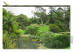 Melbourne Botanical Gardens Carry-all Pouch