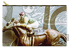 Melbourne Cup Wager Carry-all Pouch