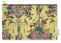 Melbury Hall Carry-all Pouch by Harry Wearne