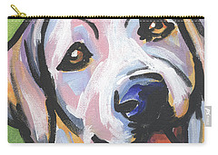 Labrador Retriever Carry-all Pouches