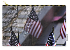 Memorial Day 2015 Carry-all Pouch
