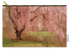 Memories - Holmdel Park Carry-all Pouch