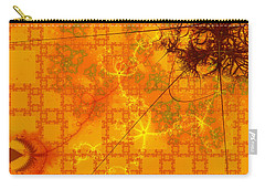 Memories Of Another Time II Carry-all Pouch