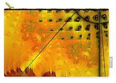 Memories Of Another Time IIi Carry-all Pouch