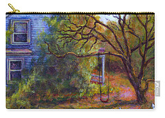 Memories Carry-all Pouch by Retta Stephenson