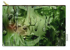 Memory In The Rain Carry-all Pouch
