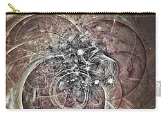 Memory Remains Carry-all Pouch by Jeff Iverson