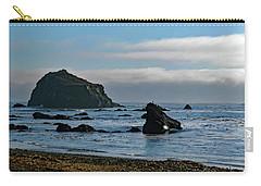 Mendocino Coast No. 1 Carry-all Pouch