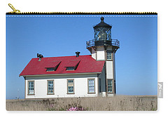 Mendocino Lighthouse Carry-all Pouch