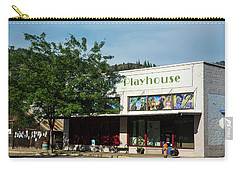 Merc Playhouse In Twisp Carry-all Pouch