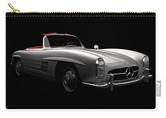 Mercedes 300 Sl Roadster Carry-all Pouch