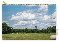 Mercer County Landscape Carry-all Pouch