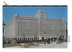 Merchandise Mart Carry-all Pouch