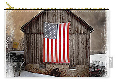 Merica II Carry-all Pouch