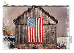 Merica IIi Carry-all Pouch